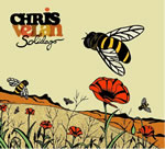 Chris Velan Solidago Cover